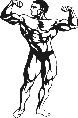 Free Strong Man Clipart, Download Free Clip Art, Free Clip.