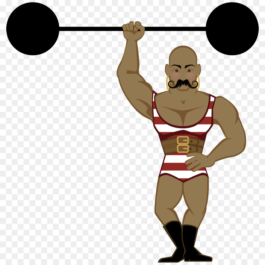 Strongman clipart 6 » Clipart Station.