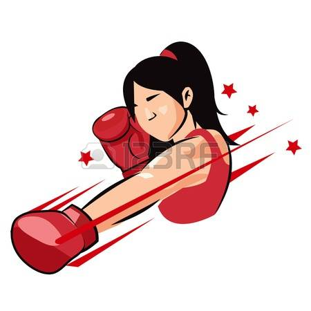 30,023 Strong Woman Stock Vector Illustration And Royalty Free.