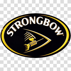 Strongbow transparent background PNG cliparts free download.