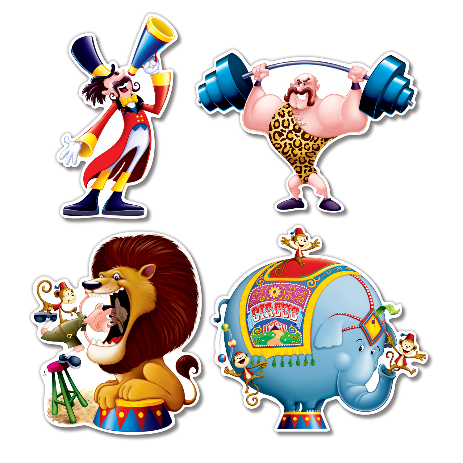 Free Circus Strongman Cliparts, Download Free Clip Art, Free.