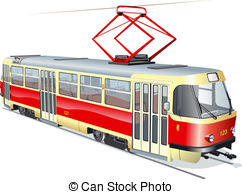 Tram Illustrations and Clip Art. 5,270 Tram royalty free.