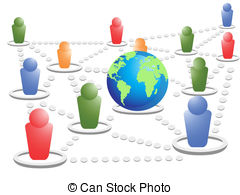 Social structure Clip Art and Stock Illustrations. 7,740 Social.