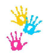 Baby Hands Clip Art.