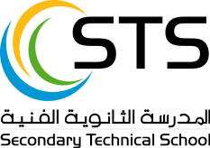 STS Vision and Mission.