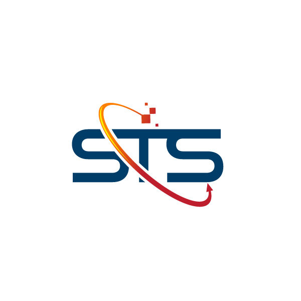 Entry #307 by mastasoftware for Creative logo STS.