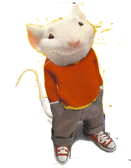 Stuart Little Png & Free Stuart Little.png Transparent.