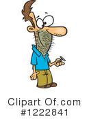 Stubble Clipart #1.