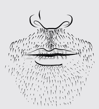 362 Stubble Stock Vector Illustration And Royalty Free Stubble Clipart.
