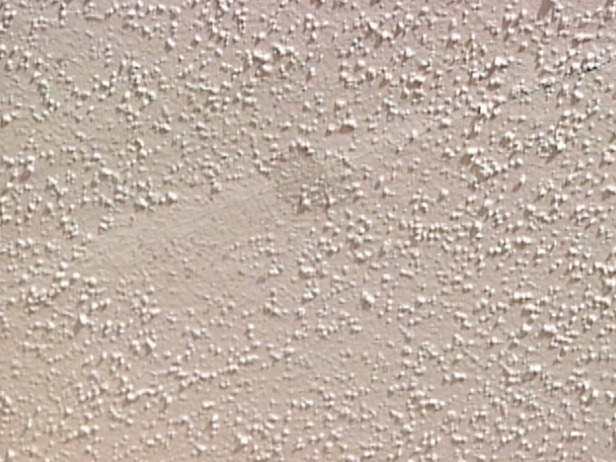Textured Ceiling Removal.