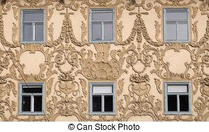 Stucco facade Stock Photo Images. 6,647 Stucco facade royalty free.