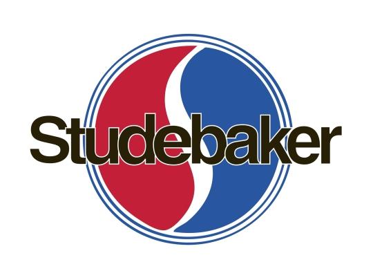 Logo Studebaker.