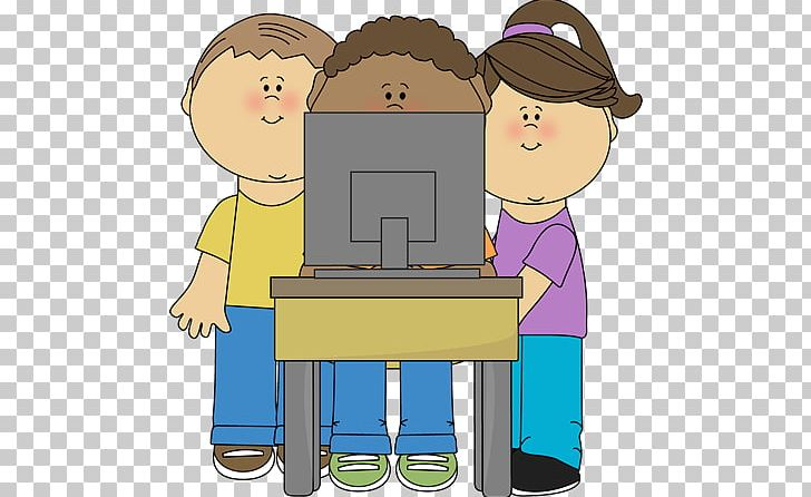 Student Computer Child PNG, Clipart, Child, Communication.
