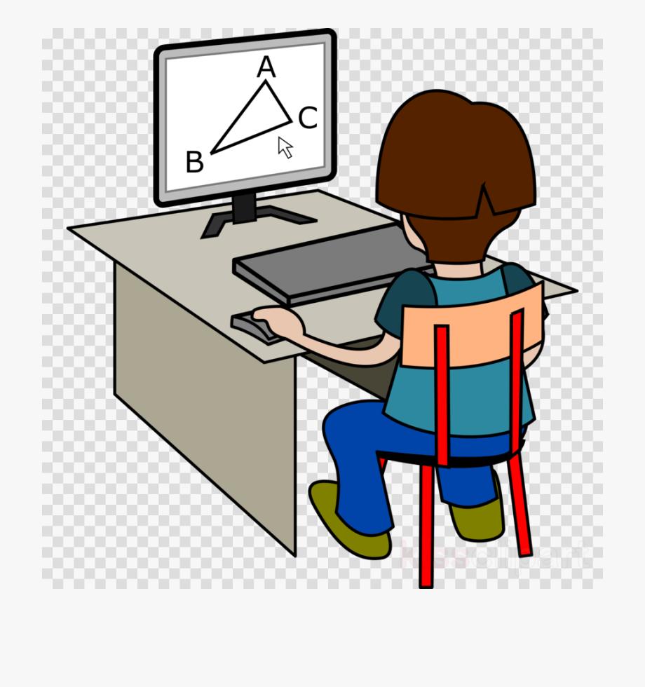 Student Computer.