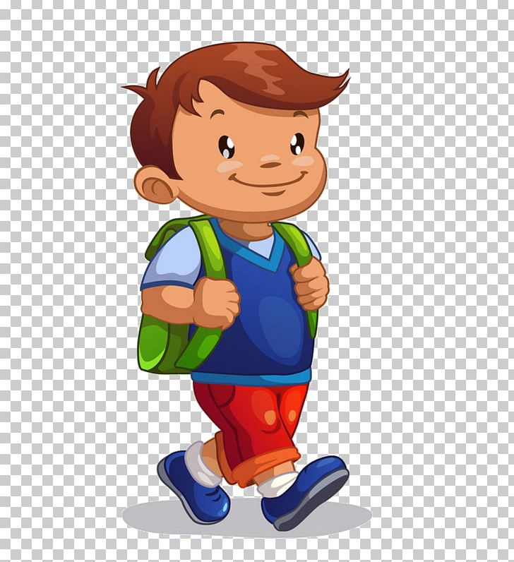 Cartoon Student School Child PNG, Clipart, 7 Up, Animated.