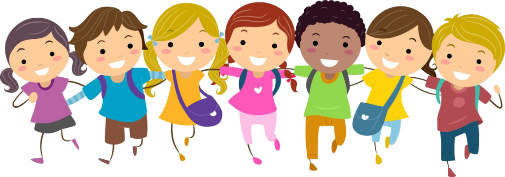 Students Clipart Png.