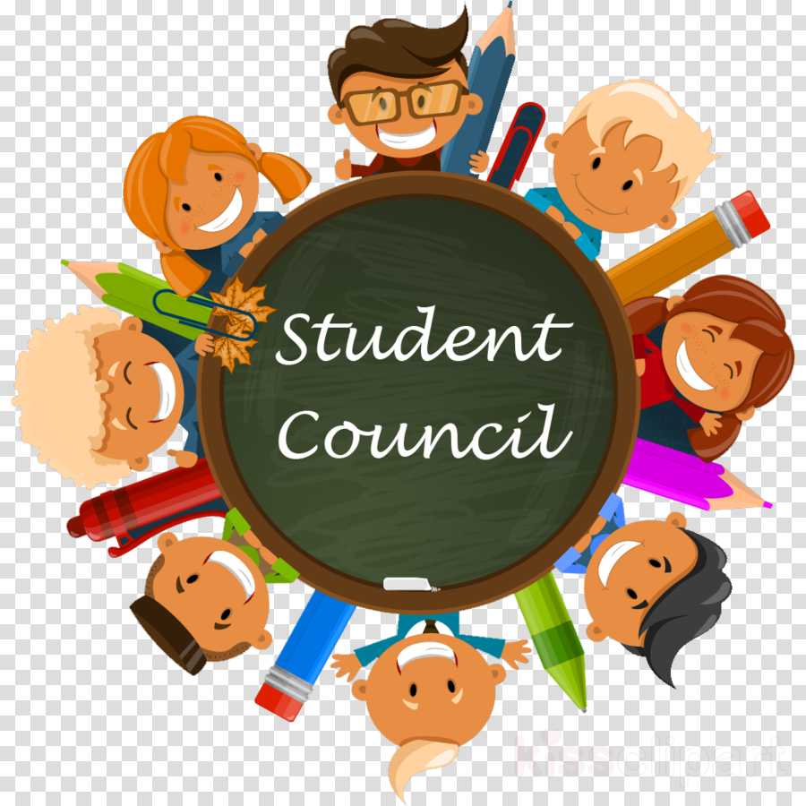 Student Council Clipart Free.