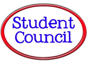 Student Council Clipart.