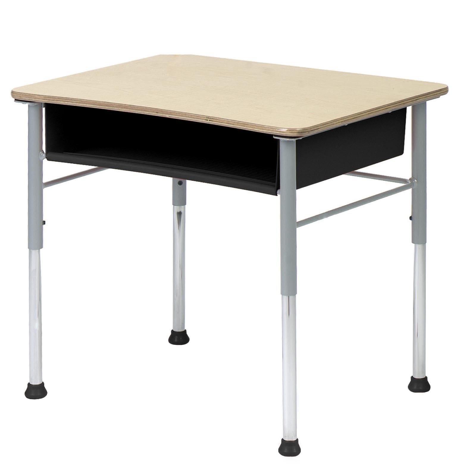 Home Office : Student Desks Classroom Regarding Provide Residence.