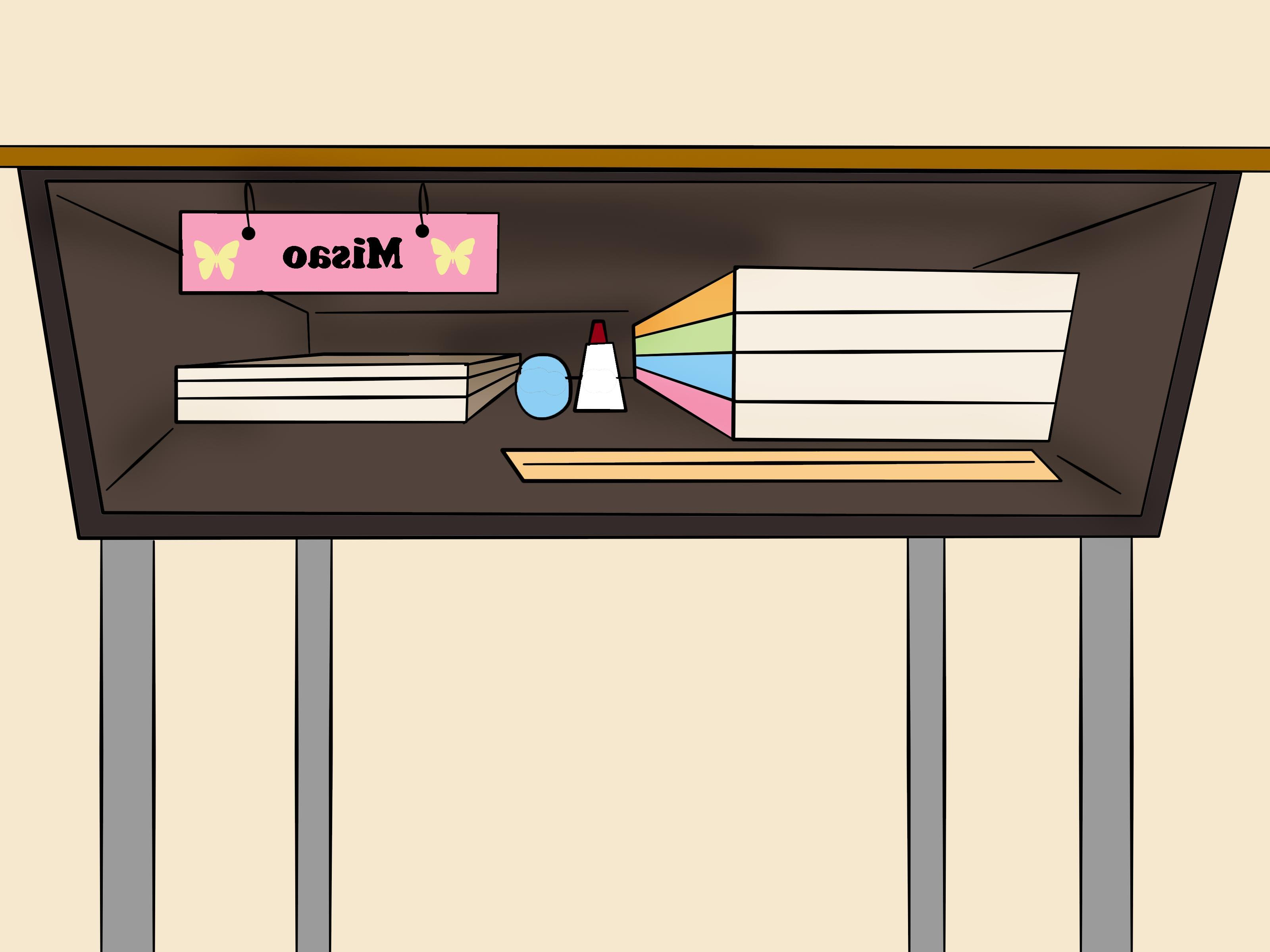 Best Student Desk Clip Art File Free » Free Vector Art.