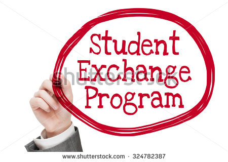 Exchange Student Stock Photos, Images, & Pictures.