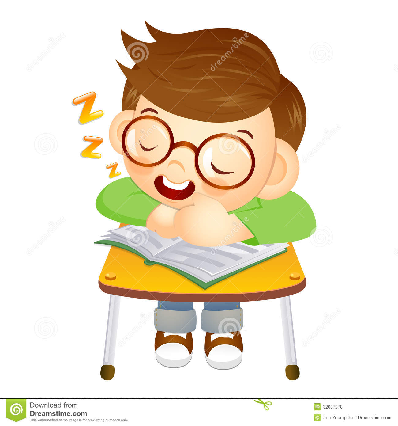 Student Falling In Chair Clipart Clipground