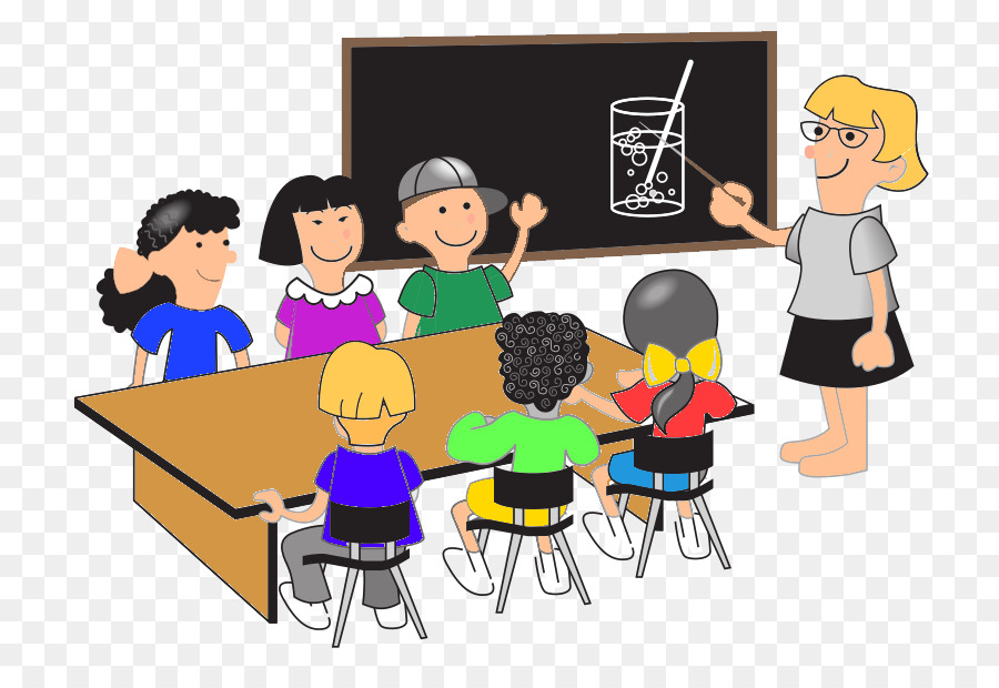 School Child png download.