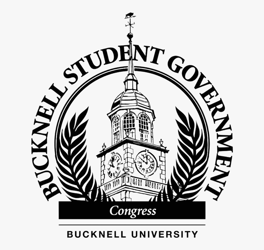 Bucknell Student Government Logo , Free Transparent Clipart.