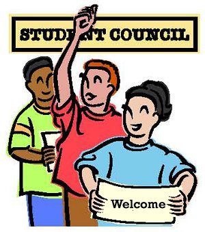 Student Council Association SCA.