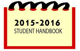 Student Handbook Clipart (32+).