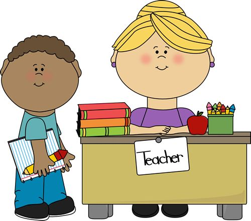 Student helper clipart.
