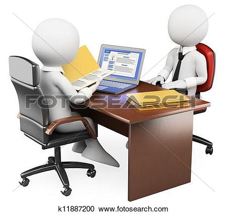 Stock Illustration of CEO braucl0298s.