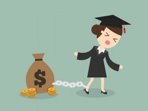 The Ripple Effect of Student Loan Debt.
