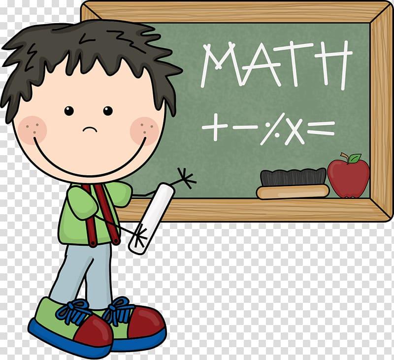 Mathematics Doodle Student , Scrappin Doodles transparent.