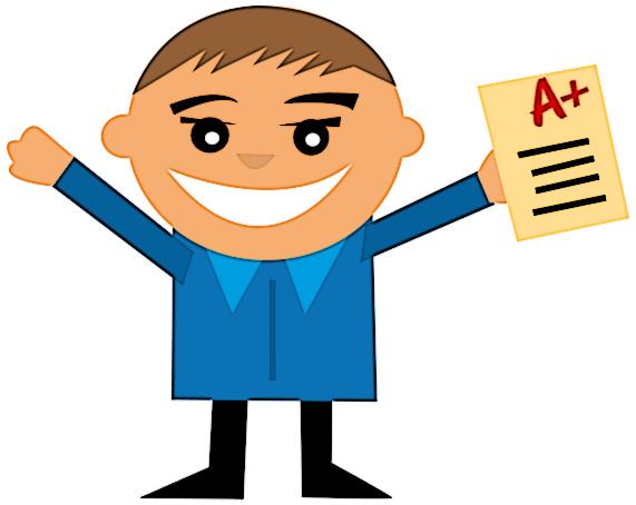 Clipart Of A Good Report Card Images Clip Art.