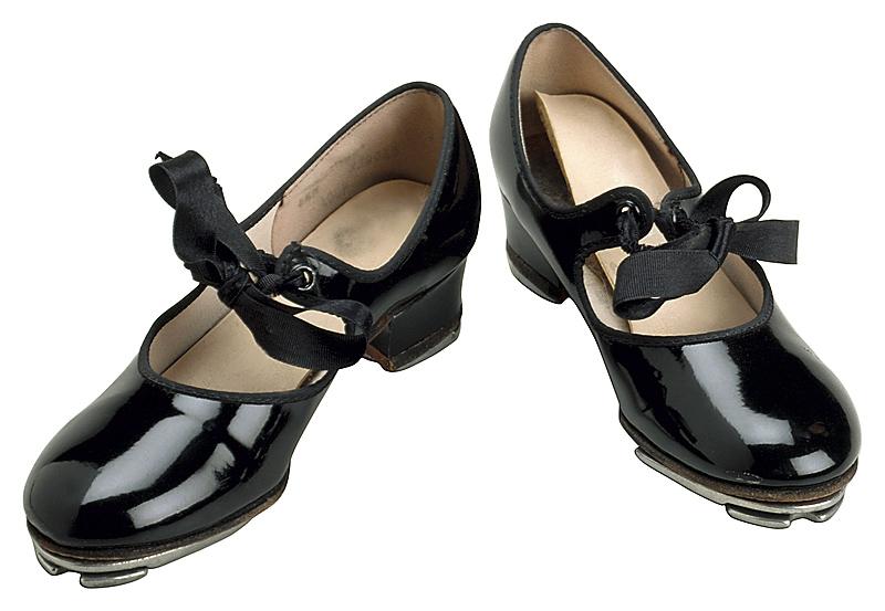Dance Shoes Clipart#2010329.