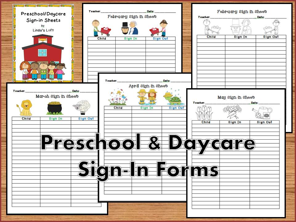 17 Best ideas about Preschool Sign In on Pinterest.