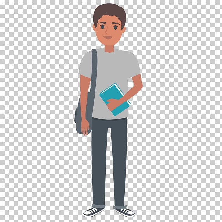 Student T.