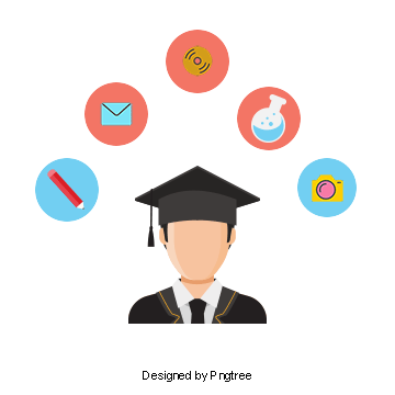 Vector Students, College Life, Vector, Male PNG Transparent.