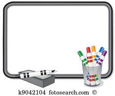 Whiteboard Clipart Illustrations. 2,747 whiteboard clip art vector.