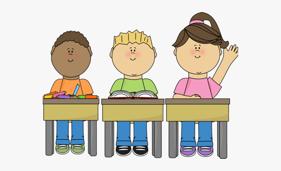Education Clipart Student.