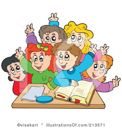 Students Clipart Free.