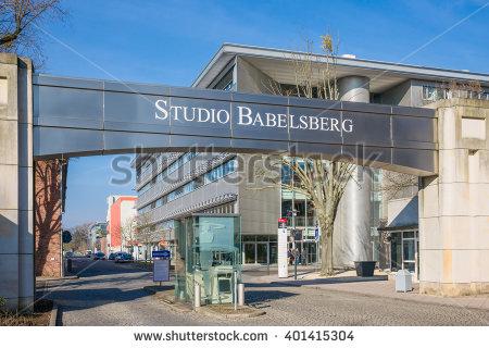 Babelsberg Stock Photos, Royalty.