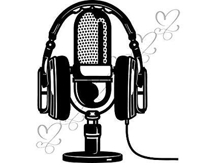 Amazon.com: Yetta Quiller Microphone Headphones Recording.