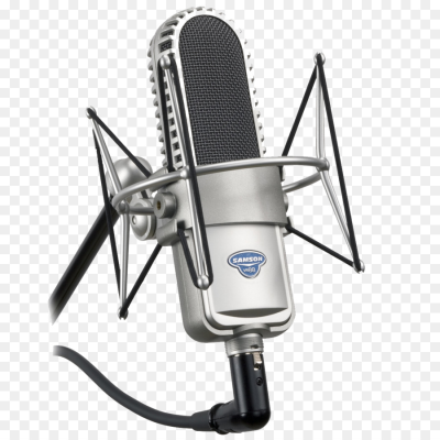 Download Free png Studio Mic.