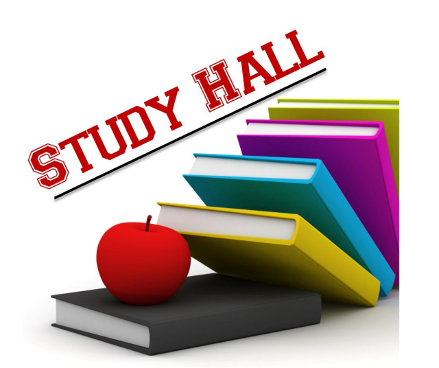 Study clipart study hall, Study study hall Transparent FREE.