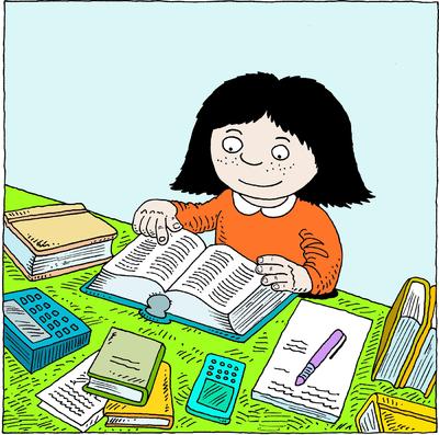 Study Clip Art & Study Clip Art Clip Art Images.