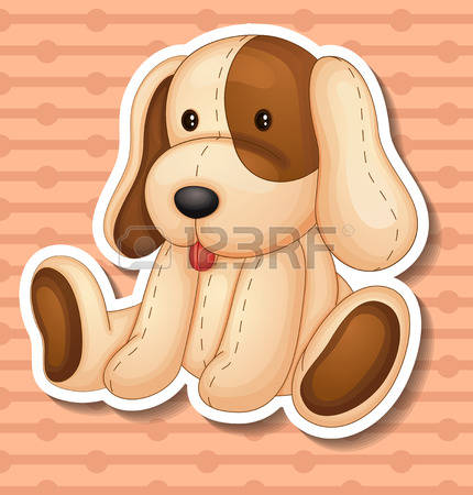 4,724 Stuffed Animal Stock Vector Illustration And Royalty Free.
