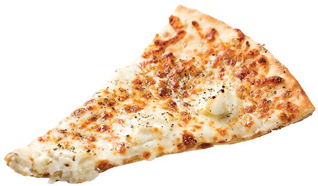 Slices of Paradise: OKC's Best Pizzas.