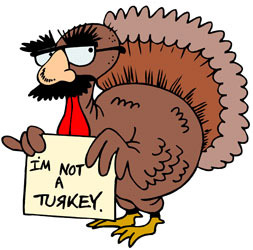 Funny Turkey Pictures Thanksgiving 2016.